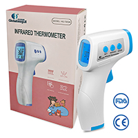 Globalseagull Infrared Thermometer (FDA Regulatory Class I)